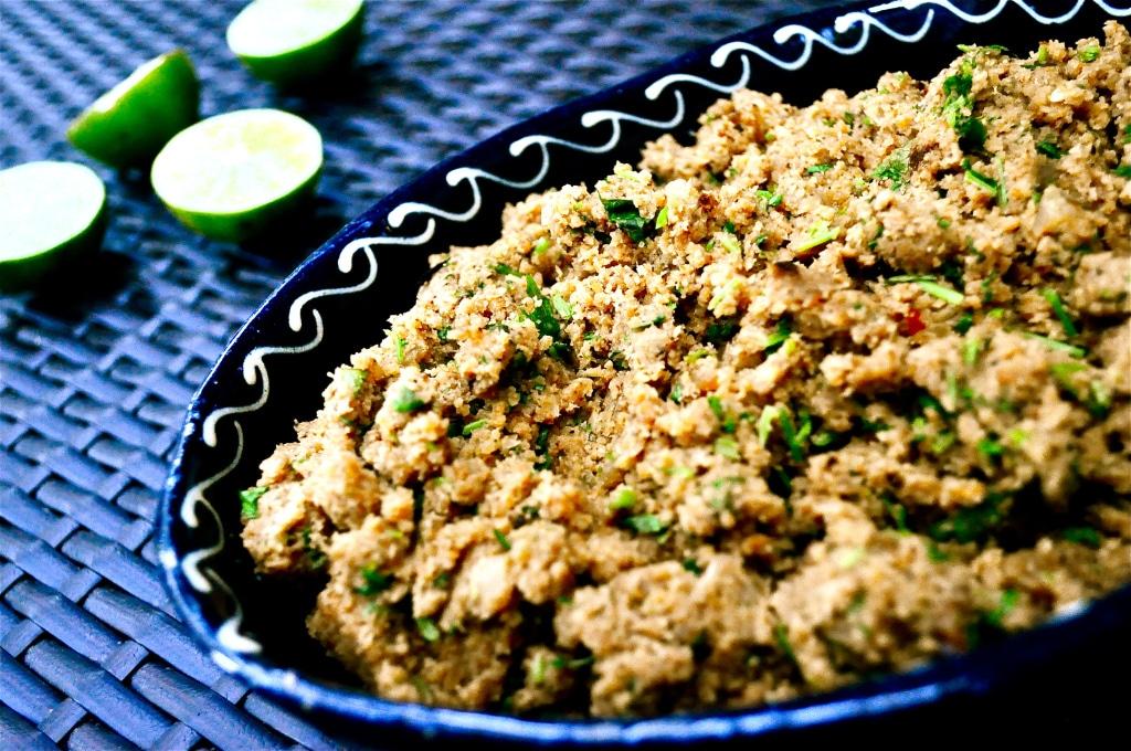 Paleo cilantro lime cauliflower rice