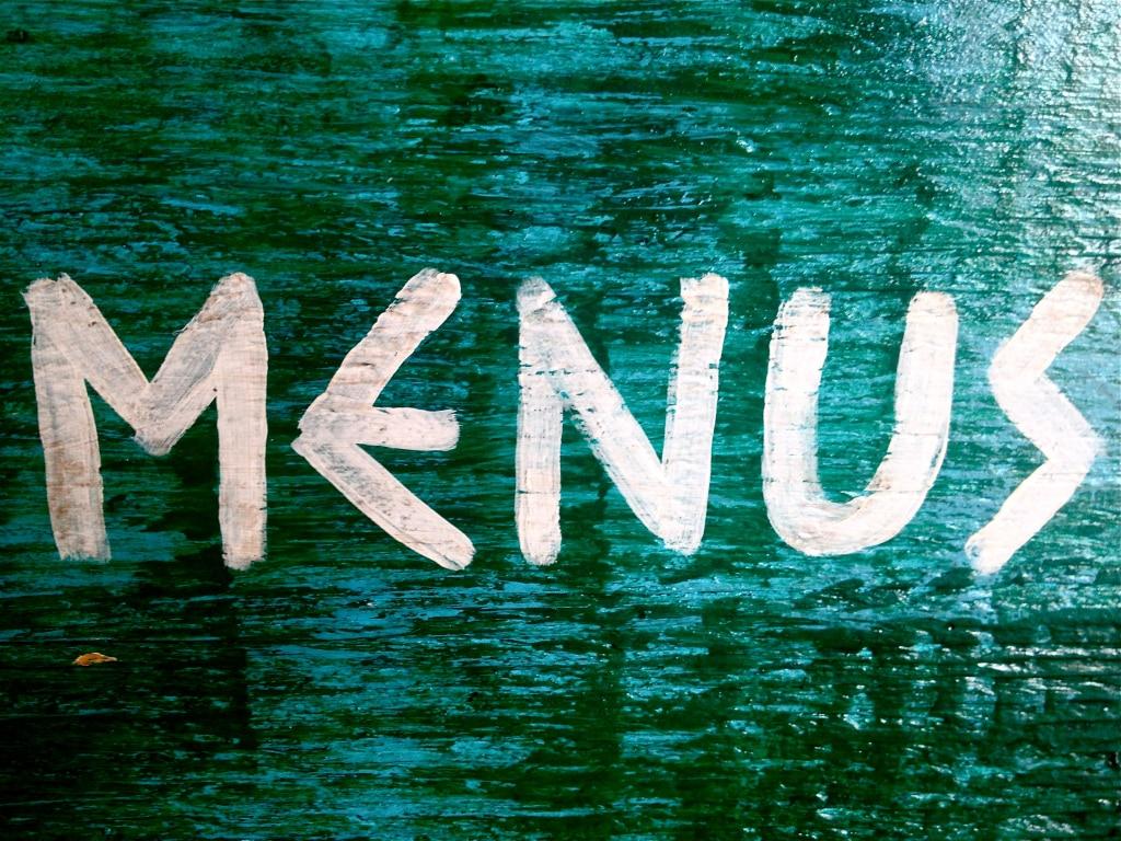 What to Order: Greek Restaurant