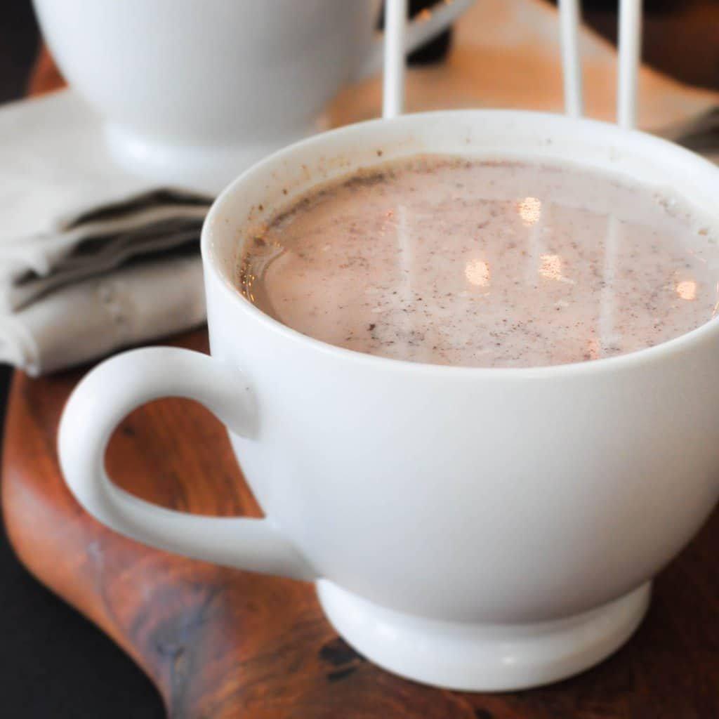 Paleo Hot Chocolate Sticks