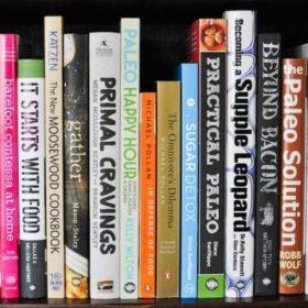 Paleo Book Bundle Giveaway