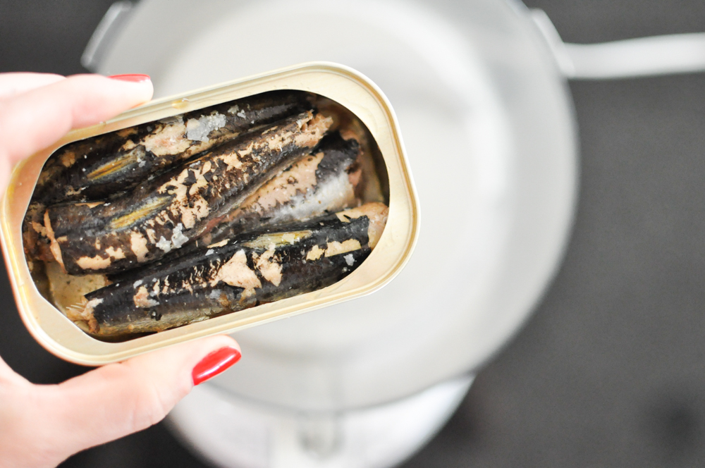 Sardine Spread | Fed and Fit-14