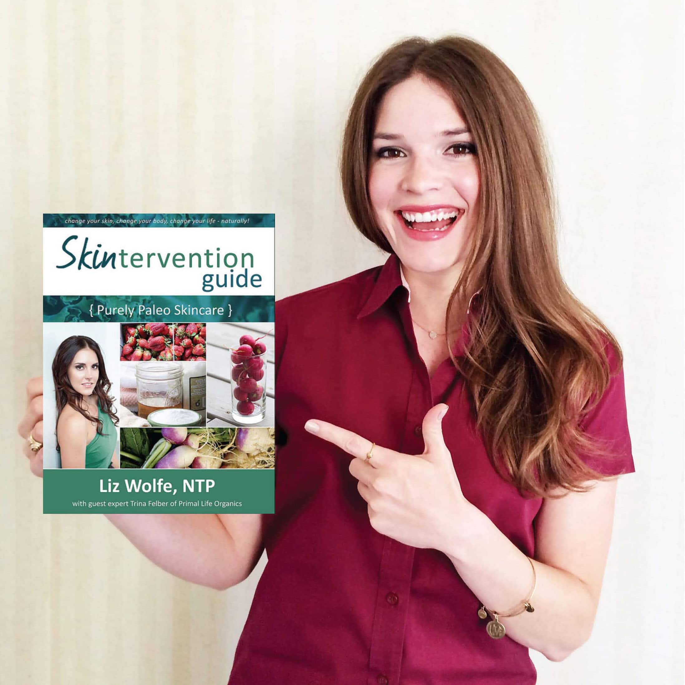 Skintervention Guide IG Giveaway | Fed+Fit