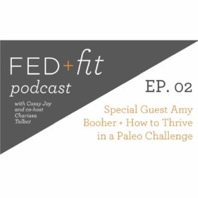 Ep. 02: Hydrocephalus and Amy Booher
