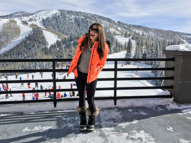 Be Bold Snow Bunny Fed and Fit-5
