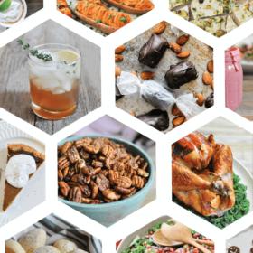 100+ Healthy Gluten Free Holiday Recipes
