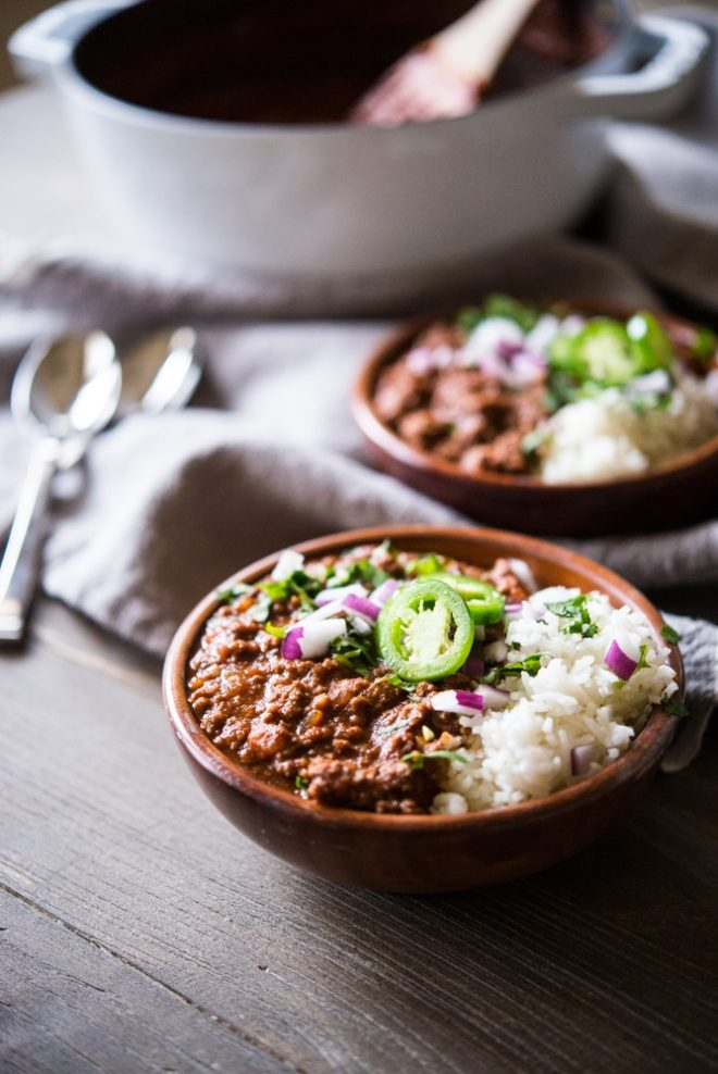 Paleo Bison Chili Fed and Fit-6
