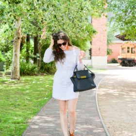 Calling All Cotton Dresses