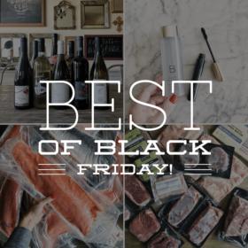 Best of Black Friday Weekend Deals