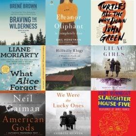 Fall 2017 Reading List