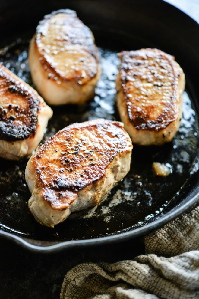 Best Pork Chops Ever