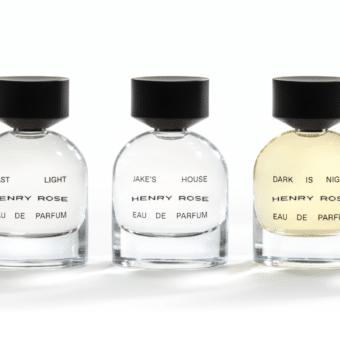 Henry Rose Perfume