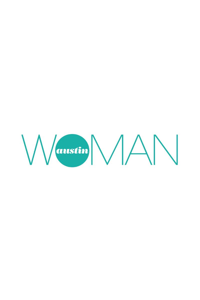 Woman Austin