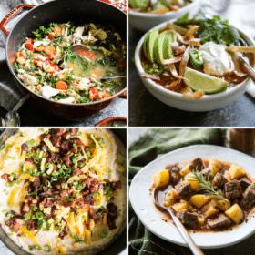 20 Best Instant Pot Soup Recipes
