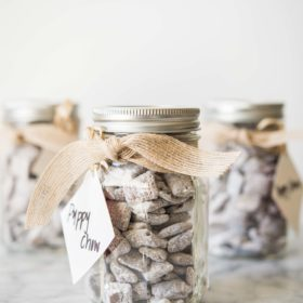 Chex Muddy Buddies Recipe