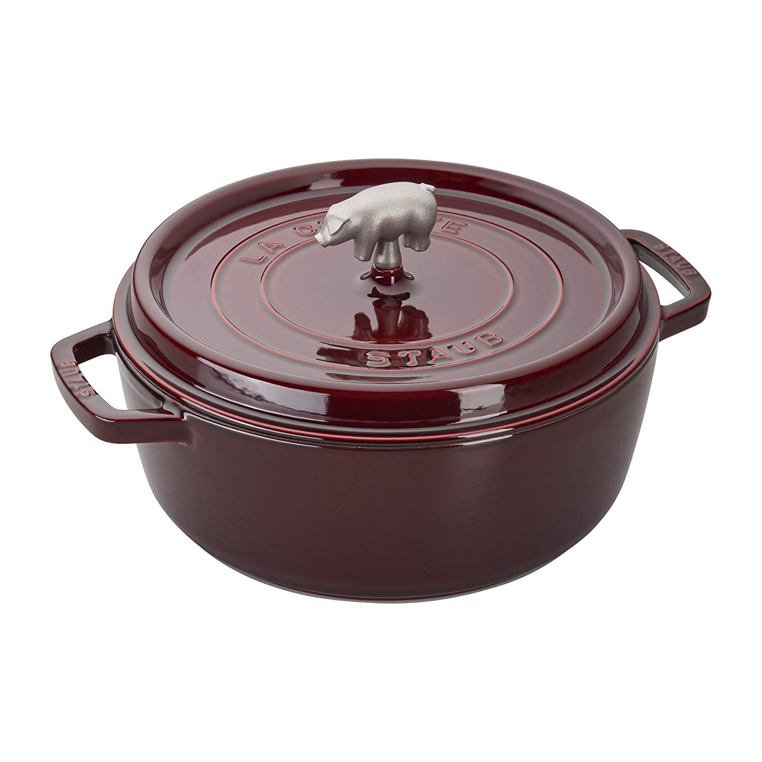 staub cocotte - best cookware