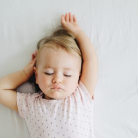 Baby Sleep: What to Expect From Newborn to 4 Years Old