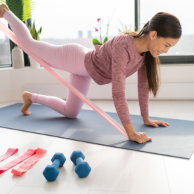 Our Favorite Ways to Work Out At Home
