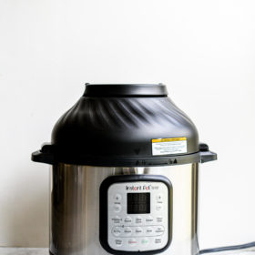 Instant Pot Duo Crisp Review