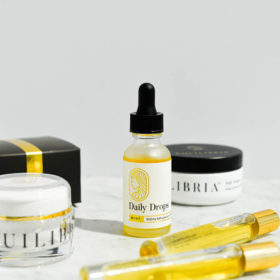 Equilibria CBD Review