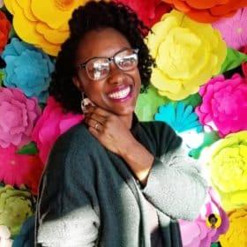 Get to Know Tuesdays – Renia of Gristle & Gossip