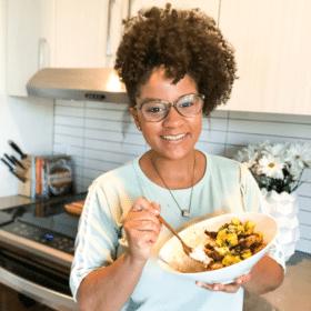 Get to Know Tuesdays – Carita of Seasoned to Taste