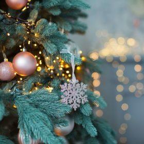 Stress + The Holidays: A Gameplan