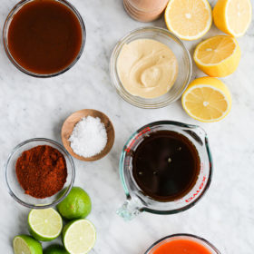 5 Easy Chicken Marinades