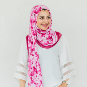Get to Know Tuesdays – Izzah Cheema of Tea for Turmeric