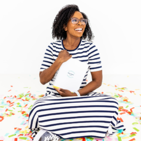 Get to Know Tuesdays – Shunta Grant of The Best Today Brand
