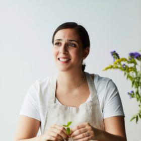 Get to Know Tuesdays – Nargisse Benkabbou of My Moroccan Food