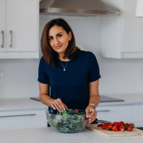 Get to Know Tuesdays – Yumna Jawad of Feel Good Foodie