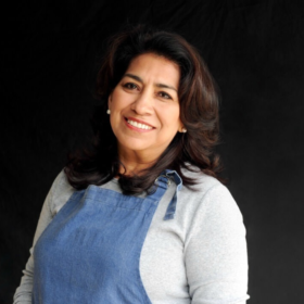 Get to Know Tuesdays – Mely Martinez of Mexico in My Kitchen