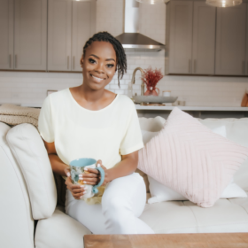 Get to Know Tuesdays – Kenika Williams of Tidied by K