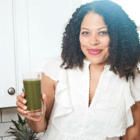 Get to Know Tuesdays – Kiesha Yokers of Green + Well