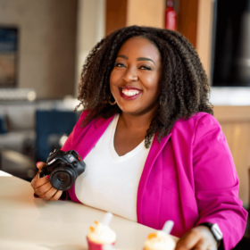 Get to Know Tuesdays – Takera Gholson