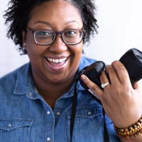 Get to Know Tuesdays – Sharee Hill of Savory Spicerack