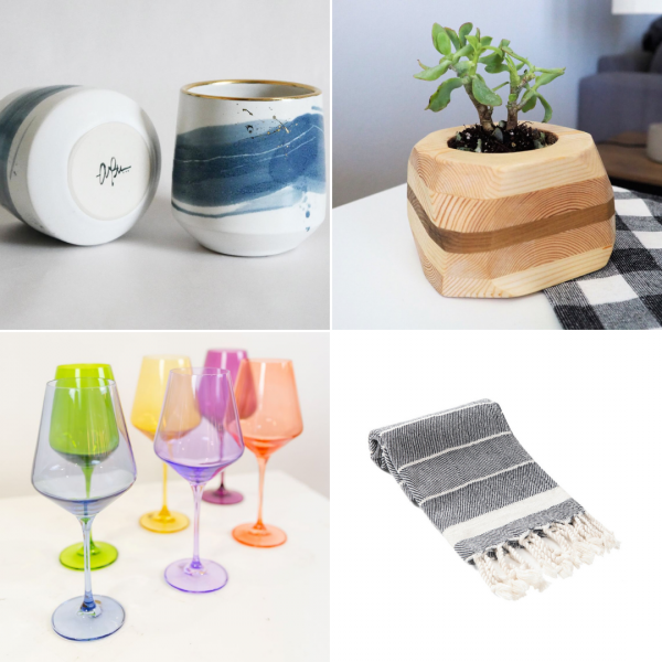 best small business home gifts