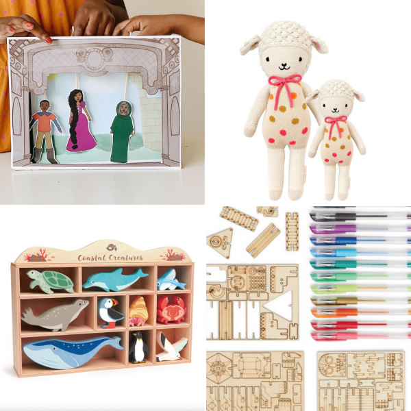 best small business gifts for kids