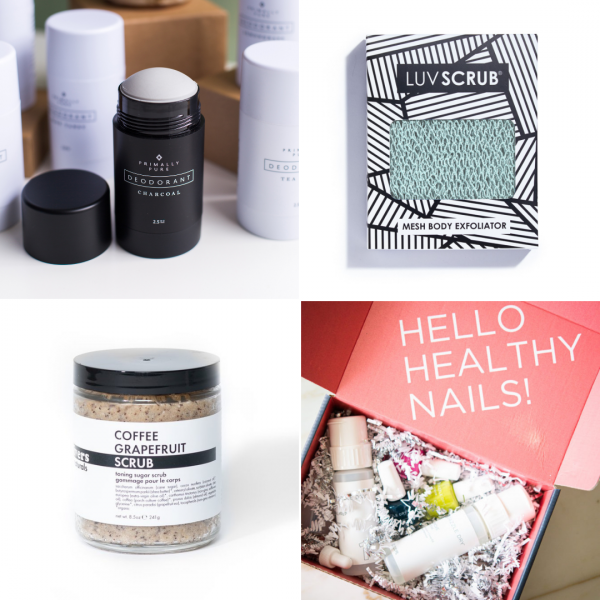 small business beauty gifts
